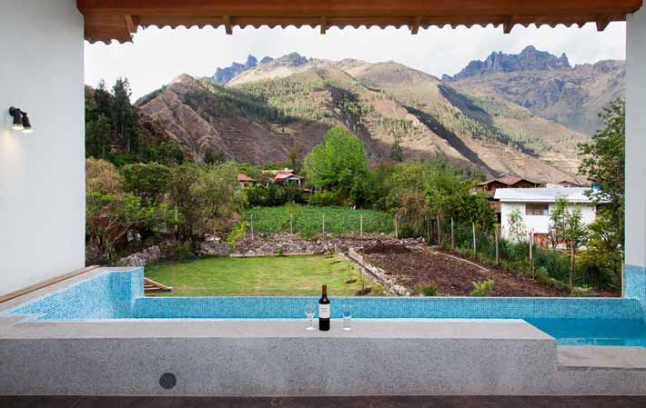 Airbnb in Cusco Sacred Valley